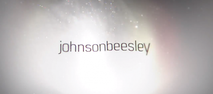 Video and Animation Production Reel – Johnson Beesley